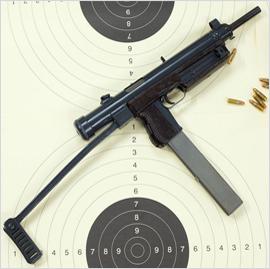 22_Pistolet SA vz 26 kaliber 7,62x25 Tok