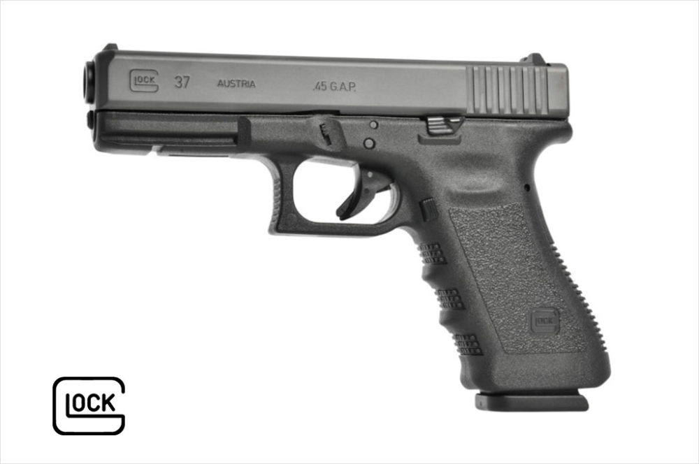 Glock-G37-.45-G.A.P.