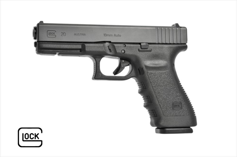 Glock-G20-SF-.10mm-Auto