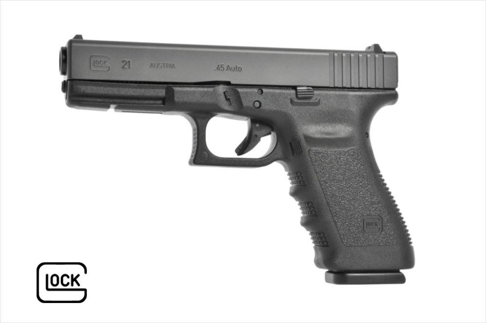 Glock-G21-SF-.45mm-Auto