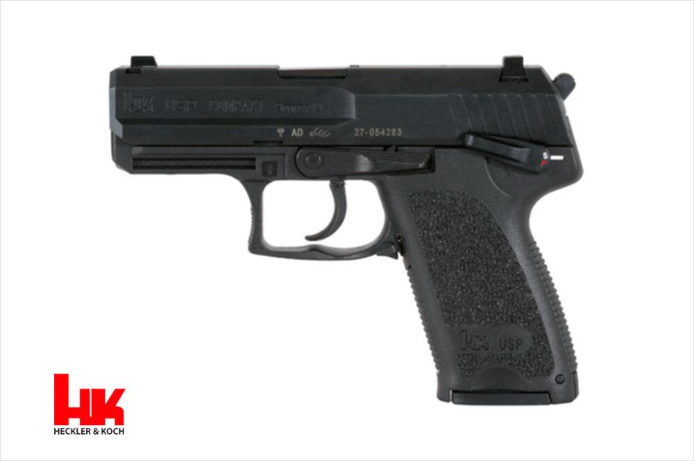 H&K-USP-Compact-9×19-mm