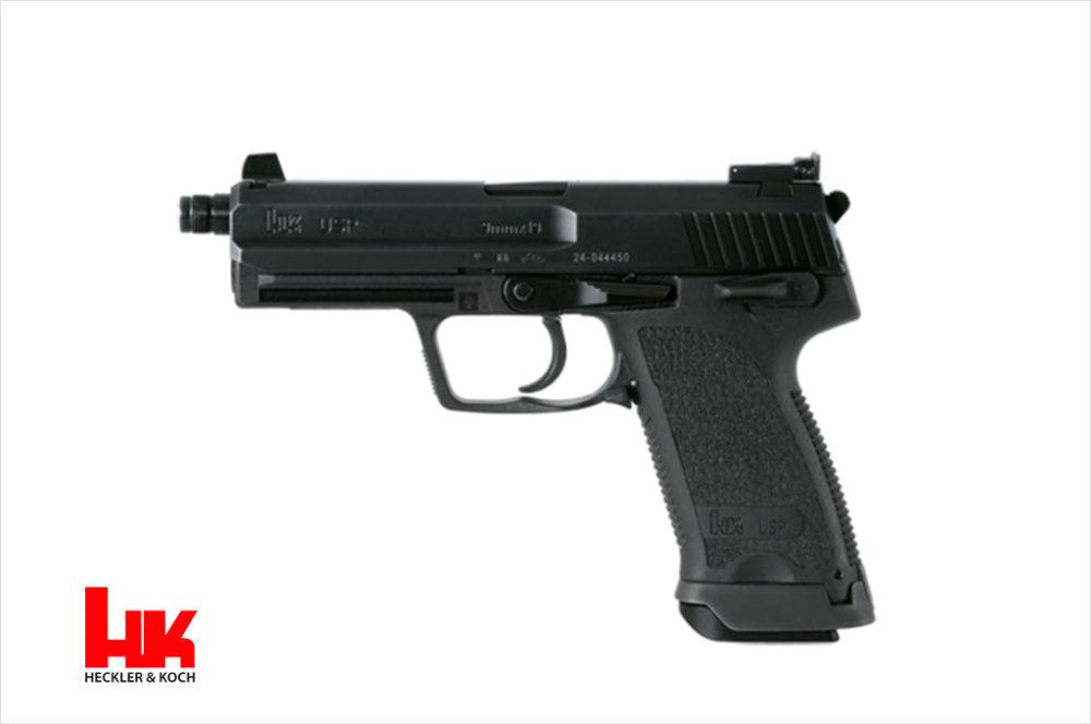 H&K-USP-SD-9×19-mm