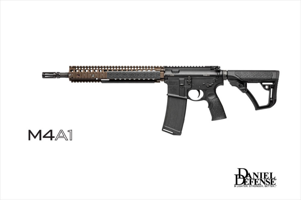 Karabinek-Daniel-Defense-DD-M4A1-01