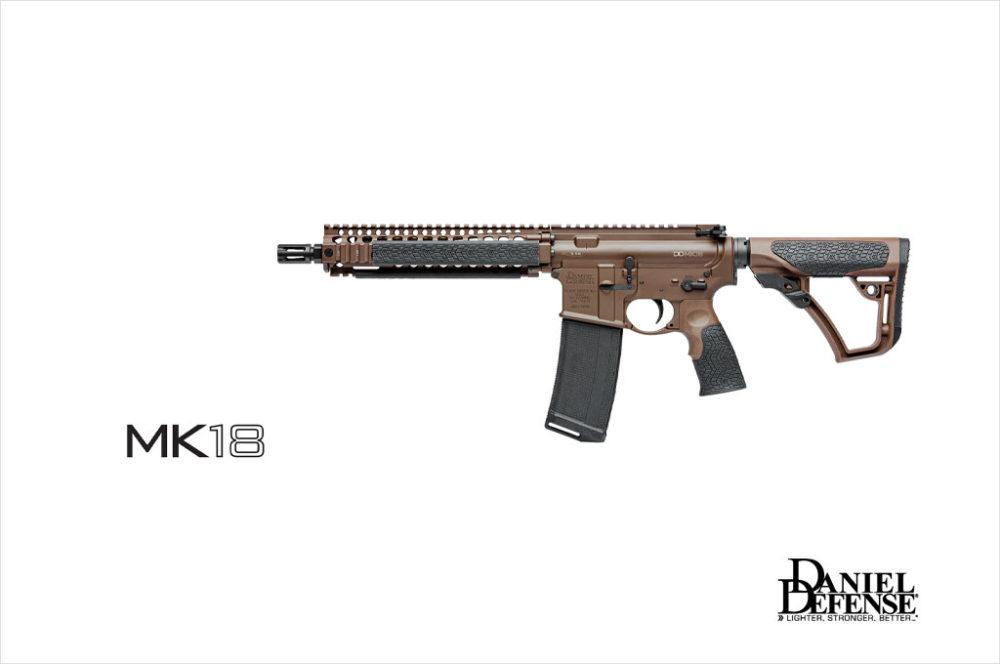 Karabinek-Daniel-Defense-DD-MK18-Milspec+-01