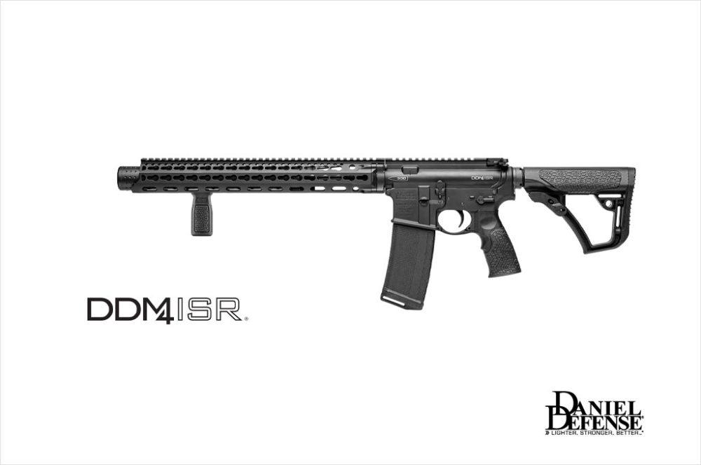 Karabinek-Daniel-Defense-DDM4-ISR-Czarny-01
